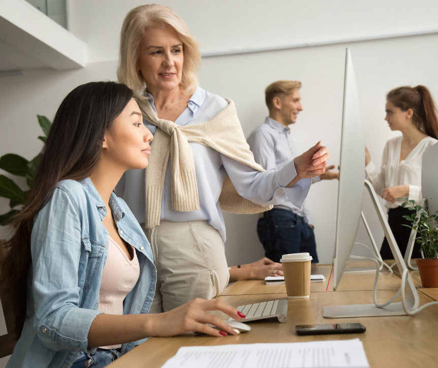 How to develop internal talent